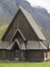 Øye Stave Church