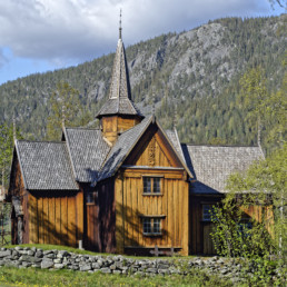 Nore Stave Church