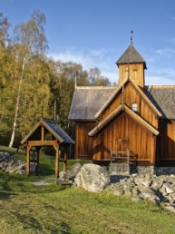 Uvdal Stave Church